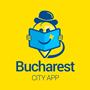 Logo Bucharest City App